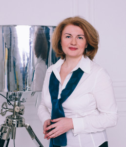 Виктория Леоненко Контакты