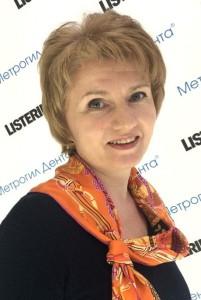 Виктория Леоненко. Эксперт-консультант по маркетингу в медицине